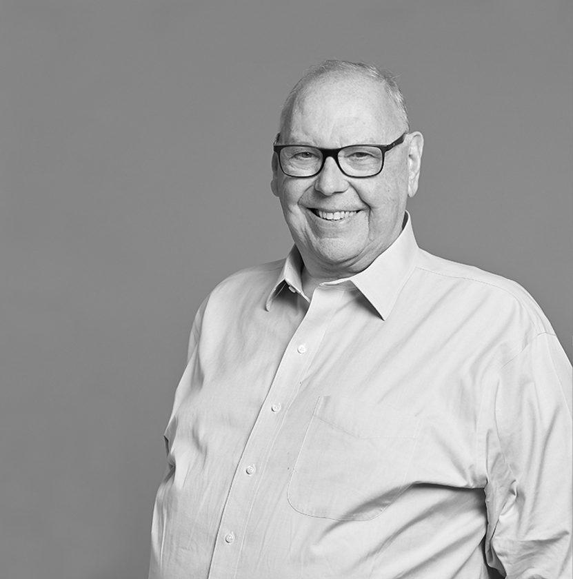 Dennis Pavlich ICCLR Board of Directors