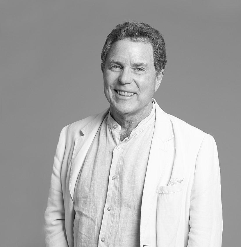 Joe Weiler ICCLR Board of Directors